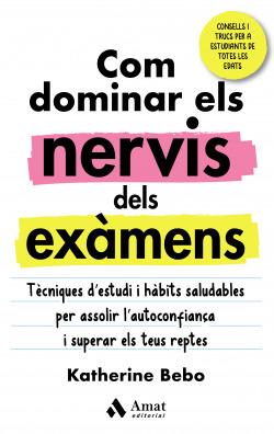 Com dominar els nervis dels exàmens
