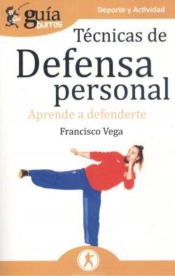 Gu¡aBurros Técnicas de defensa personal