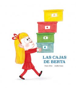 Las cajas de Berta