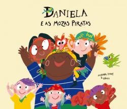 Daniela e as mozas piratas (GAL)