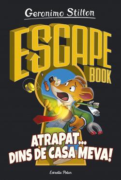 Escape book. Atrapat... dins de casa meva