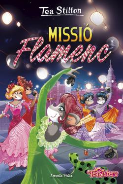 Missió flamenc