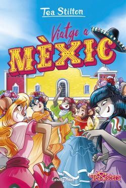Viatge a Mèxic