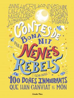Contes de bona nit per a nenes rebels 3