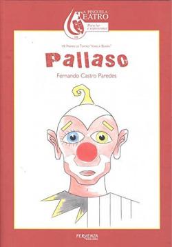PALLASO. VII PREMIO DE TEATRO