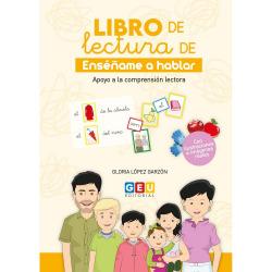 LIBRO DE LECTURA ENSEÑAME A HABLAR 2