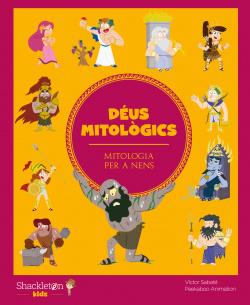 Déus mitològics