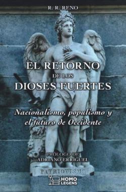 RETORNO DE LOS DIOSES FUERTES,EL