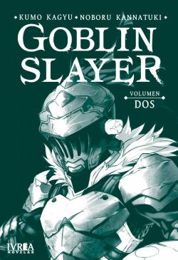 Goblin Slayer Novela vol 2