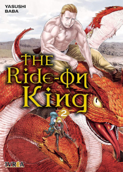 The Ride - On King 2