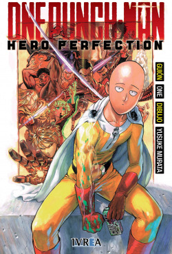 0ne Punch Man : Hero Perfection