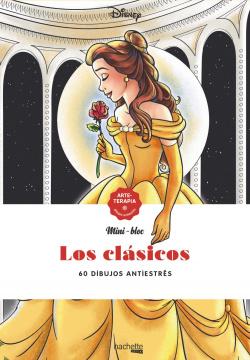 Miniblocs-Los clásicos Disney