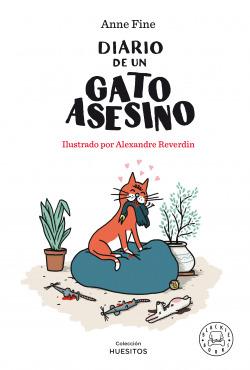 Diario de un gato asesino