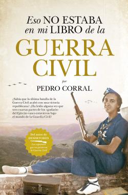 ESO NO ESTABA (LEB) LIBRO DE LA GUERRA CIVIL