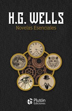 Novelas Esenciales de H.G. Wells
