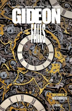 Gideon Falls 3. Vía crucis