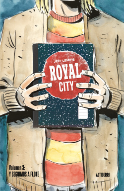 Royal City 3. Y seguimos a flote