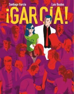 ¡García! en Catalunya. Tomo 3 de la serie