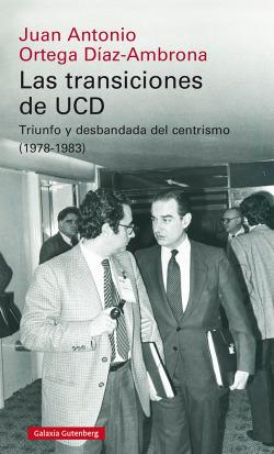 Las transiciones de UCD