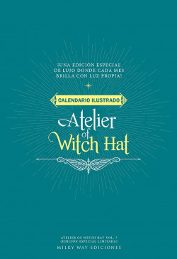 ATELIER OF WITCH HAT 07 (ED. ESPECIAL)