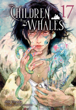 CHILDREN OF THE WHALES 16