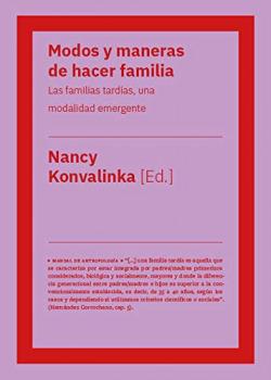 MODOS Y MANERAS DE HACER FAMILIA