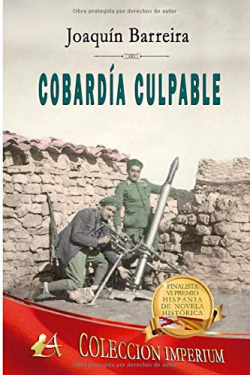COBARD­A CULPABLE
