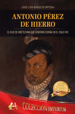 ANTONIO PÈREZ DE HIERRO