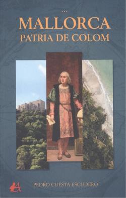 Mallorca, patria de colon