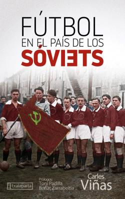 Fçtbol en el país de los sóviets