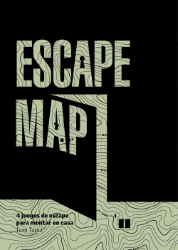 Escape map