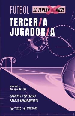FUTBOL: TERCER;A JUGADORA