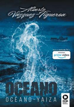 TRILOGIA OCEANO (PACK 2 TOMOS)