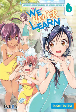WE NEVER LEARN 06
