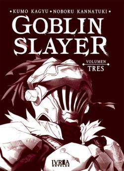 Goblin Slayer Novela vol 03