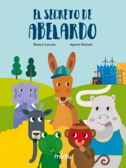 El secreto de Abelardo