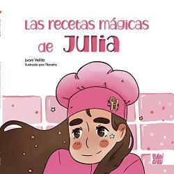 Las recetas mágicas de Julia
