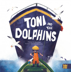 Toni and the dolphins