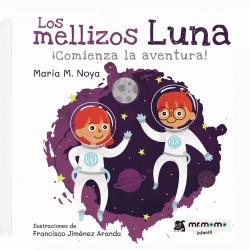 Los mellizos Luna