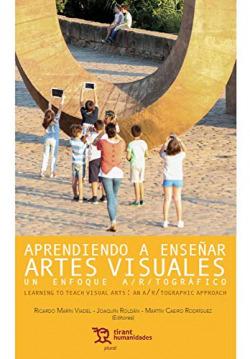 APRENDIENDO A ENSEÑAR ARTES VISUALES