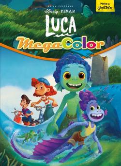 Luca. Megacolor