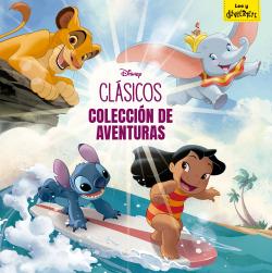 Clásicos Disney. Colección de aventuras