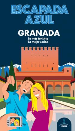 Granada Escapada