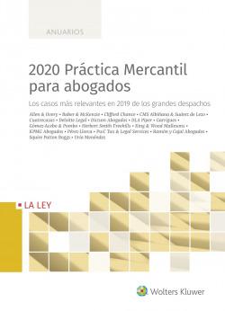 2020 Práctica Mercantil para abogados