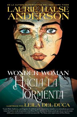 Wonder Woman: Hacia la tormenta