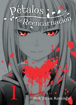 Pétalos de reencarnación 1