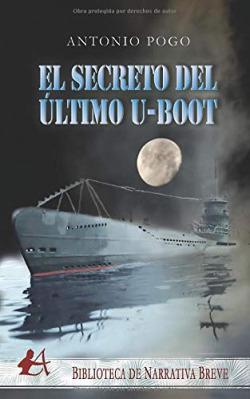 EL SECRETO DEL ULTIMO U-BOOT