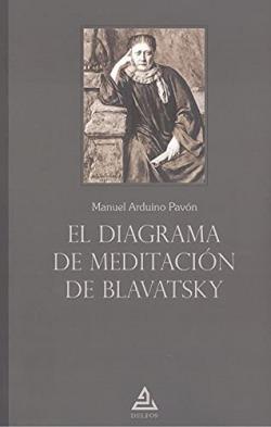 El diagrama de meditación de Blavatsky