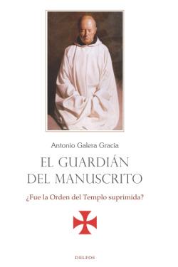El guardián del manuscrito