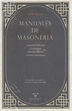 Manuales de masonería
